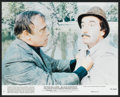 """Movie Posters:Comedy, The Pink Panther Strikes Again (United Artists, 1976). Mini Lobby Card Set of 8 (8"""" X 10""""). Comedy.. ... (Total: 8 Items)"""