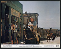 "Western Lot (Various, 1940s-1970s). Color and Black and White Stills (33) (8"" X 10""). Western. ... (Total: 33..."