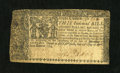 Colonial Notes:Maryland, Maryland April 10, 1774 $8 Very Good....