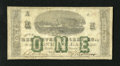 Obsoletes By State:Louisiana, New Orleans, LA- Red River Packet Co. $1 Dec. 1, 1861. ...