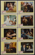 "The Inspector (20th Century Fox, 1962). Lobby Card Set of 8 (11"" X 14""). Thriller. Starring Stephen Boyd, Dolo..."