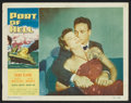 "Movie Posters:Drama, Port Of Hell (Allied Artists, 1954). Lobby Card Set of 8 (11"" X 14""). Drama.. ... (Total: 8 Items)"