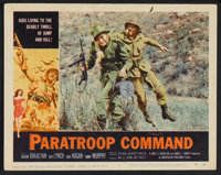"War Lot (Various, 1959-69). Lobby Cards (17) (11"" X 14""). War. ... (Total: 17 Items)"