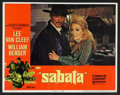 """Movie Posters:Western, Sabata Lot (United Artists, 1970). Lobby Cards (11) (11"""" X 14"""").Western.. ... (Total: 11 Items)"""
