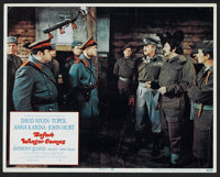 """Before Winter Comes (Columbia, 1969). Lobby Card Set of 8 (11"""" X 14""""). Drama. ... (Total: 8 Items)"""