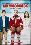 """Movie Posters:Comedy, Mr. Woodcock (New Line, 2007). Bus Shelter (48"""" X 70"""") DS Advance.Comedy.. ..."""