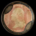 Encased Postage: , HB-Unlisted EP-Unlisted 3¢ Trial or Experimental About New. ...