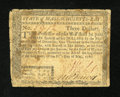 Colonial Notes:Massachusetts, Massachusetts May 5, 1780 $3 Fine....