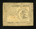 Colonial Notes:Continental Congress Issues, Continental Currency November 2, 1776 $3 About New....