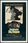 "Movie Posters:Horror, The Island of Dr. Moreau (American International, 1977). One Sheet (27"" X 41""). Horror.. ..."