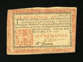 Colonial Notes:Pennsylvania, Pennsylvania April 10, 1777 6s Very Fine....
