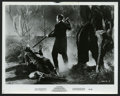 "Movie Posters:Horror, The Premature Burial (American International, 1962). Stills (8) (8"" X 10""). Horror.. ... (Total: 8 Items)"