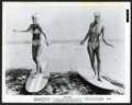 "Movie Posters:Rock and Roll, Surf Party (20th Century Fox, 1964). Stills (3) (8"" X 10""). Rockand Roll.. ... (Total: 3 Items)"
