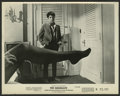 "Movie Posters:Comedy, The Graduate Lot (Embassy, R-1972). Stills (4) (8"" X 10""). Comedy.. ... (Total: 4 Items)"