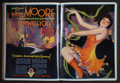 "Movie Posters:Miscellaneous, First National Exhibitor's Book (1926-1927). Exhibitor Book (9.5"" X12.5""). Miscellaneous.. ..."