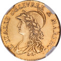 Italy:Piedmont Republic, Italy: Piedmont. Subalpine Republic gold 20 Francs L'An 10(1801),...
