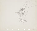 Animation Art:Production Drawing, Broken Toys Animation Production Drawing Original Art(Disney, 1935)....