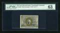 Fractional Currency:Second Issue, Fr. 1288 25c Second Issue PMG Choice Uncirculated 63....