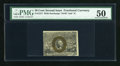 Fractional Currency:Second Issue, Fr. 1317 50c Second Issue PMG About Uncirculated 50....