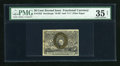 Fractional Currency:Second Issue, Fr. 1322 50c Second Issue PMG Net Choice Very Fine 35....