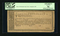 Colonial Notes:Maryland, Maryland 178_ Anderson MD 11 Apparent About New 50....