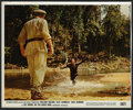 "Movie Posters:War, The Bridge On The River Kwai (Columbia, 1958). Color Stills (3) (8""X 10""). War.. ... (Total: 3 Items)"