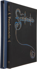 Books:Fine Press and Limited Editions, Frankenstein Limited Edition 364/500 Signed by Bernie Wrightson andStephen King (Dodd, Mead & Co., 1983)....
