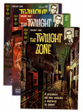 Silver Age (1956-1969):Horror, Twilight Zone File Copies Group (Gold Key, 1963-67) Condition:Average NM-.... (Total: 12 Comic Books)