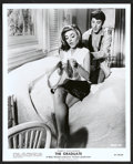 """Movie Posters:Comedy, The Graduate (Embassy, 1968). Stills (27) (8"""" X 10""""). Comedy.. ...(Total: 27 Items)"""