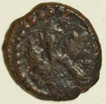 Ancients:Ancient Lots  , Ancients: Judaean lot of three AE minimi of the First JewishWar.... (Total: 3 coins)