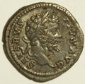 Ancients:Ancient Lots  , Ancients: Roman Imperial Lot of four AR and AE.... (Total: 4 coins)