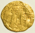 Ancients:Ancient Lots  , Ancients: Islamic lot of two AV.... (Total: 2 coins)
