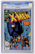 Modern Age (1980-Present):Superhero, X-Men #149 (Marvel, 1981) CGC MT 9.9 Off-white to white pages....