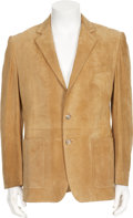 Movie/TV Memorabilia:Costumes, Jack Ruby Worn Coat....