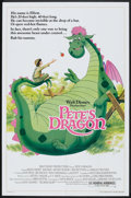 "Movie Posters:Animated, Pete's Dragon (Buena Vista, R-1984). One Sheets (2) (27"" X 41"").Animated.. ... (Total: 2 Items)"