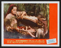 "Movie Posters:Historical Drama, The Ten Commandments (Paramount, R-1966). Lobby Cards (4) (11"" X14""). Historical Drama.. ... (Total: 4 Items)"