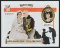 "Movie Posters:Drama, Beau Brummel (Warner Brothers, 1924). Lobby Cards (5) (11"" X 14"").Drama.. ... (Total: 5 Items)"