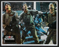"""Movie Posters:Comedy, Ghostbusters (Columbia, 1984). Lobby Card Set of 8 (11"""" X 14"""").Comedy.. ... (Total: 8 Items)"""