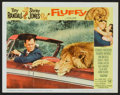 """Movie Posters:Comedy, Fluffy (Universal, 1965). Lobby Card Set of 8 (11"""" X 14""""). Comedy.. ... (Total: 8 Items)"""