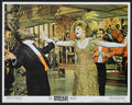 """Movie Posters:Musical, Hello, Dolly! (20th Century Fox, 1969). Lobby Card Set of 8 (11"""" X 14"""") and Pressbook (9"""" X 14""""). Musical.. ... (Total: 9 Items)"""