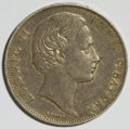German States:Bavaria, German States: Bavaria. Ludwig II Taler 1871,...