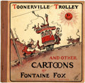 Platinum Age (1897-1937):Miscellaneous, Toonerville Trolley #1 (Cupples & Leon, 1921) Condition:VG/FN....