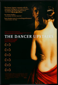 "The Dancer Upstairs (Fox Searchlight, 2002). One Sheet (27"" X 40"") SS. Thriller"