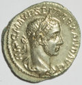 Ancients:Ancient Lots  , Ancients: Roman Imperial Lot of five AR.... (Total: 5 coins)