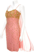 "Movie/TV Memorabilia:Costumes, Edie Adams' Screen-Worn Dress from Famous ""Adams Sisters"" Muriel Cigars Commercial...."