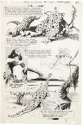 Original Comic Art:Panel Pages, Al Williamson and Michael W. Kaluta House of Mystery #185page 3 Original Art (DC, 1970)....