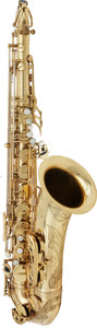 Musical Instruments:Horns & Wind Instruments, Rolling Stones Related - Bobby Keys' Tenor Saxophone with StonesMemorabilia.... (Total: 11 Items)