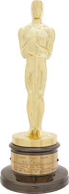 Design for Death Academy Award for Best Documentary Feature of 1947
