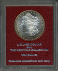Additional Certified Coins, 1888-S $1 Paramount Redfield Hoard MS63 Uncertified. NGC Census:(810/920). PCGS Population (1779/1560). Mintage: 657,000. ...