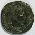 Ancients:Ancient Lots  , Ancients: Roman Imperial Lot of five AE.... (Total: 5 coins)